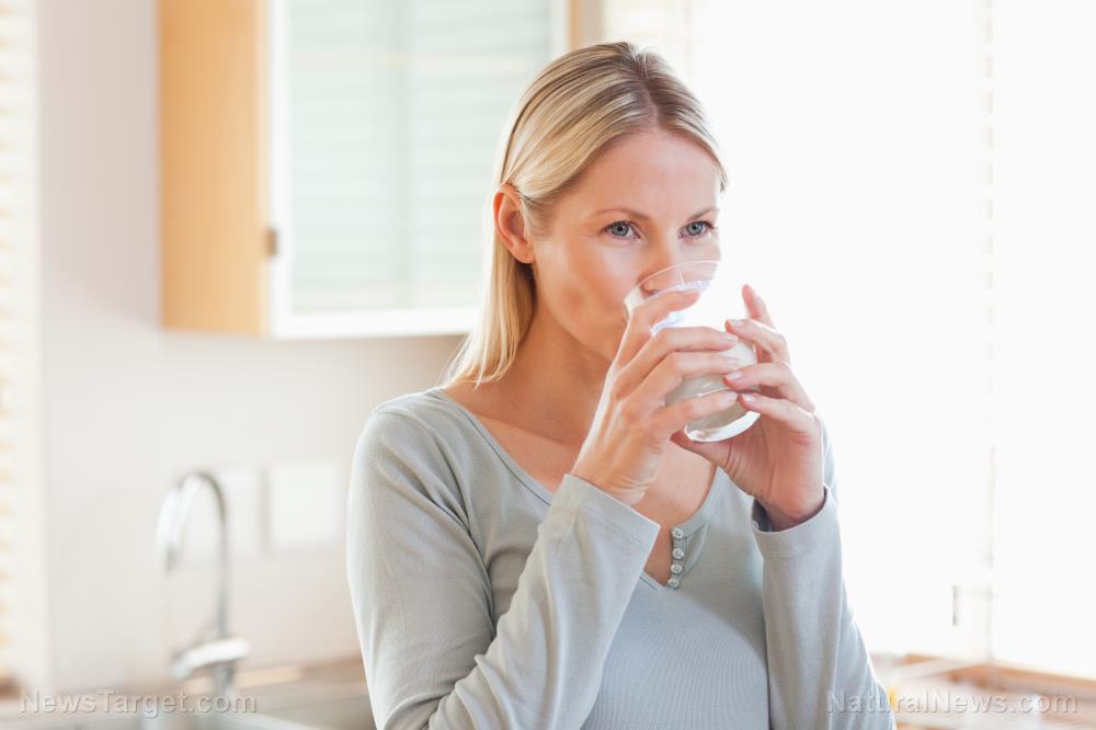Cancer-causing atrazine is world's No. 1 drinking water contaminant