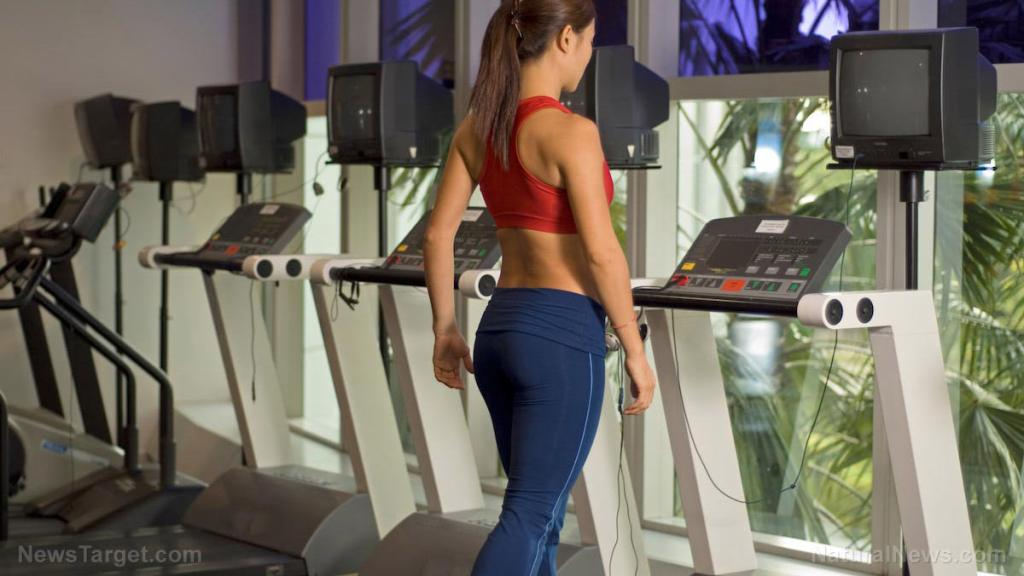 Feds issue Peloton treadmill warning over 39 injuries … but what about the 56,000 COVID-19 vaccine injuries?