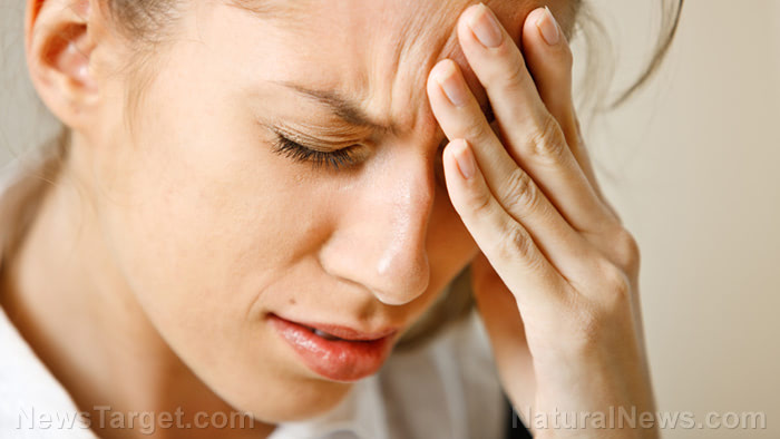 Tension headache? Hang on a minute, try these quick fixes