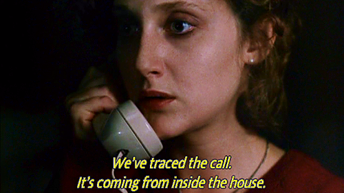 We have traced the call