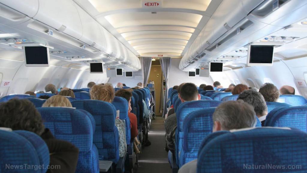 Passengers on Delhi to Hong Kong flight TEST POSITIVE for the coronavirus despite testing negative before flying