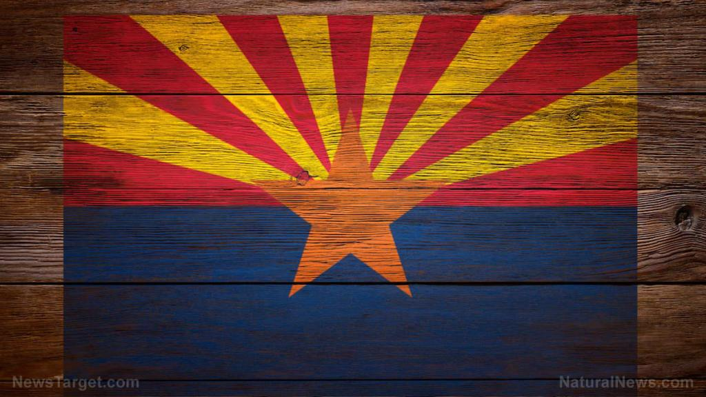 Arizona governor bans state and local governments from requiring vaccine passports