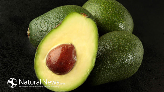 Avocado seed: a superfood for your health