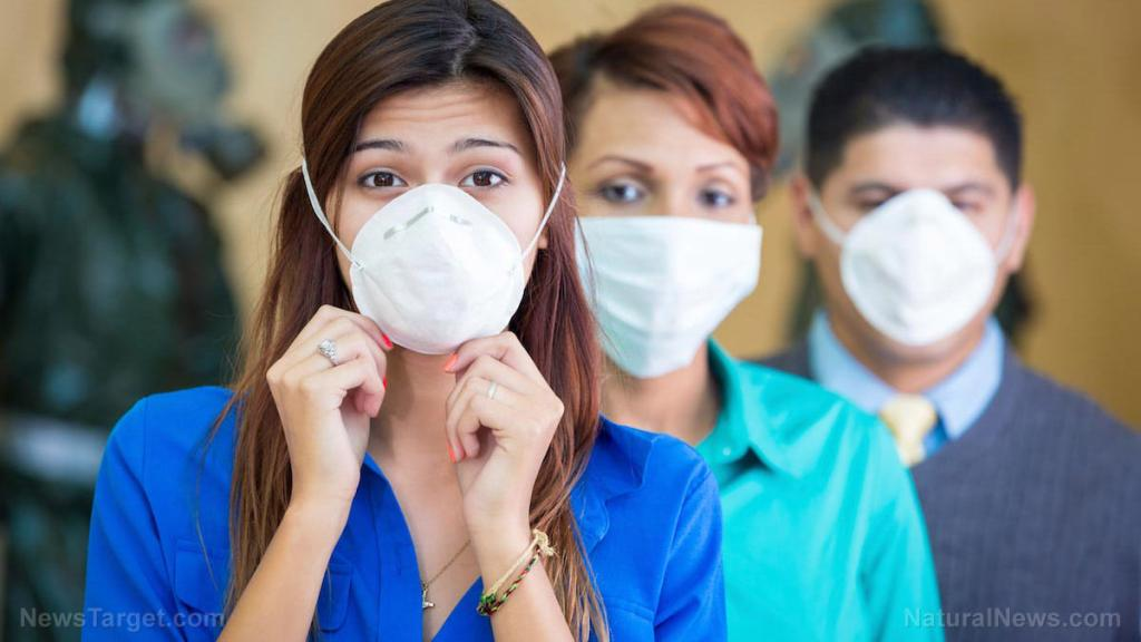 'Woke' corporations ignore CDC; will still require customers to wear masks