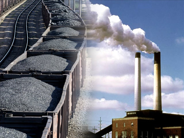 China plans to finance and build thousands of coal-fired power plants worldwide