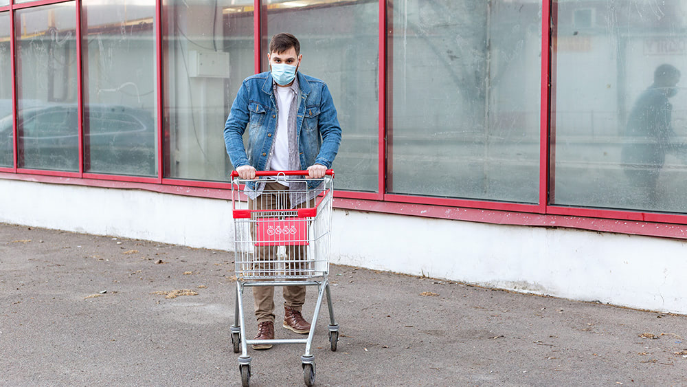 Mask wearers now feel paranoid, angry, confused and stupid