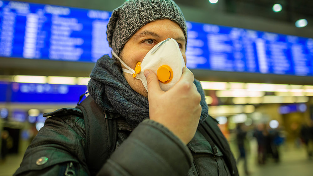 Airlines looking to implement broad coronavirus testing for passengers to keep industry alive