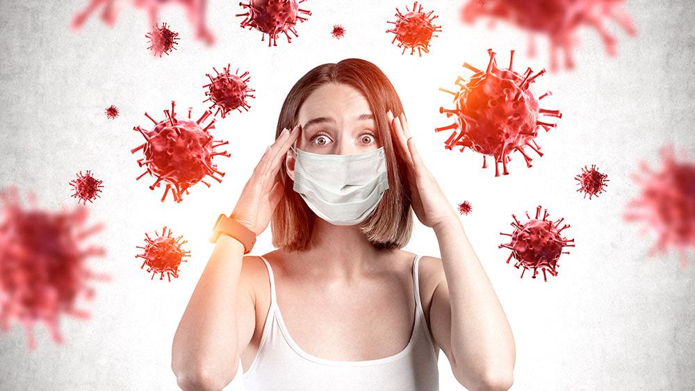 WHO warns that the coronavirus pandemic is far from over despite mass immunization drives… be afraid, very afraid