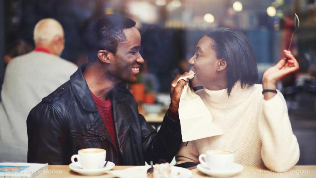 How low will they go? White House partners with nine dating apps to push covid shots on young singles