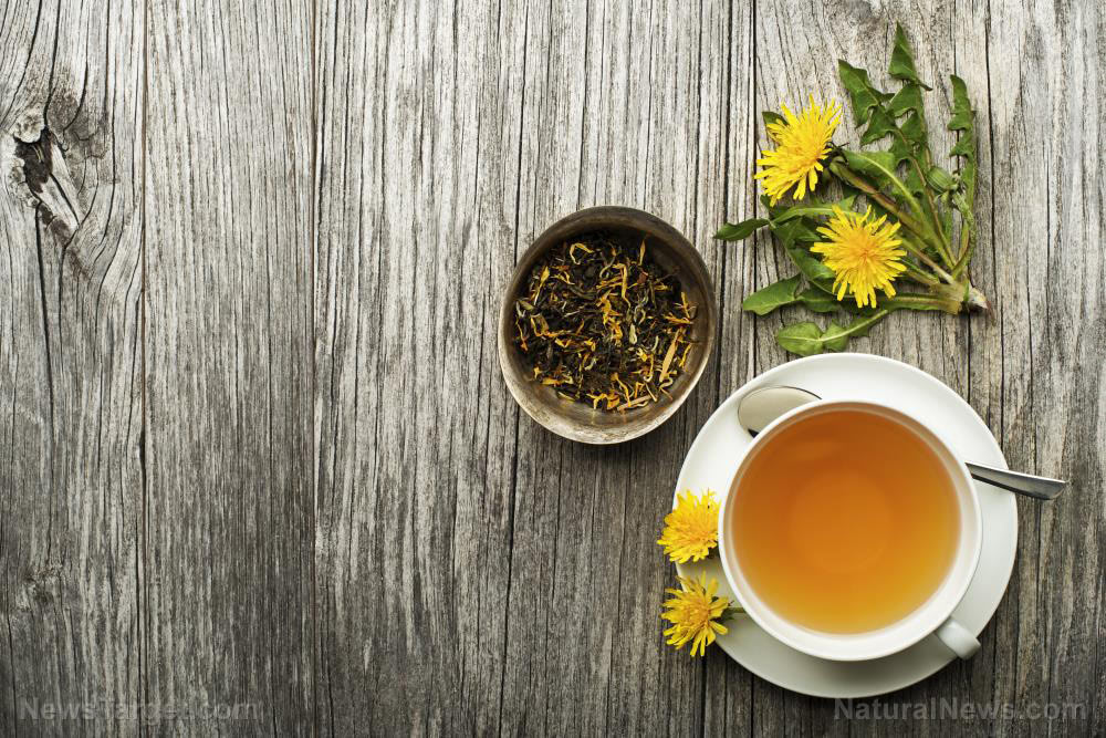 Not just a weed: 5 Ways to use dandelions in your kitchen