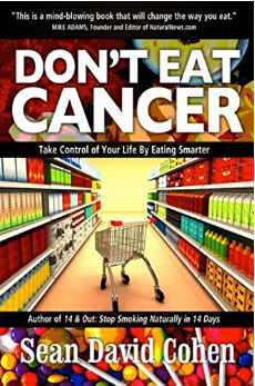 Take control of your life: Don't Eat Cancer