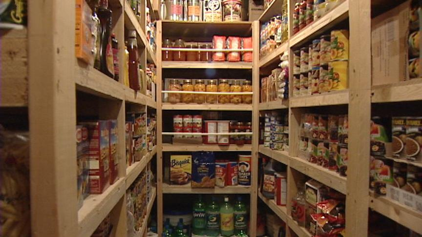 Food storage tips: Considerations for making the most out of your food prepping budget