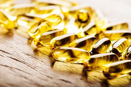 The benefits of omega-3 fatty acid supplementation for men