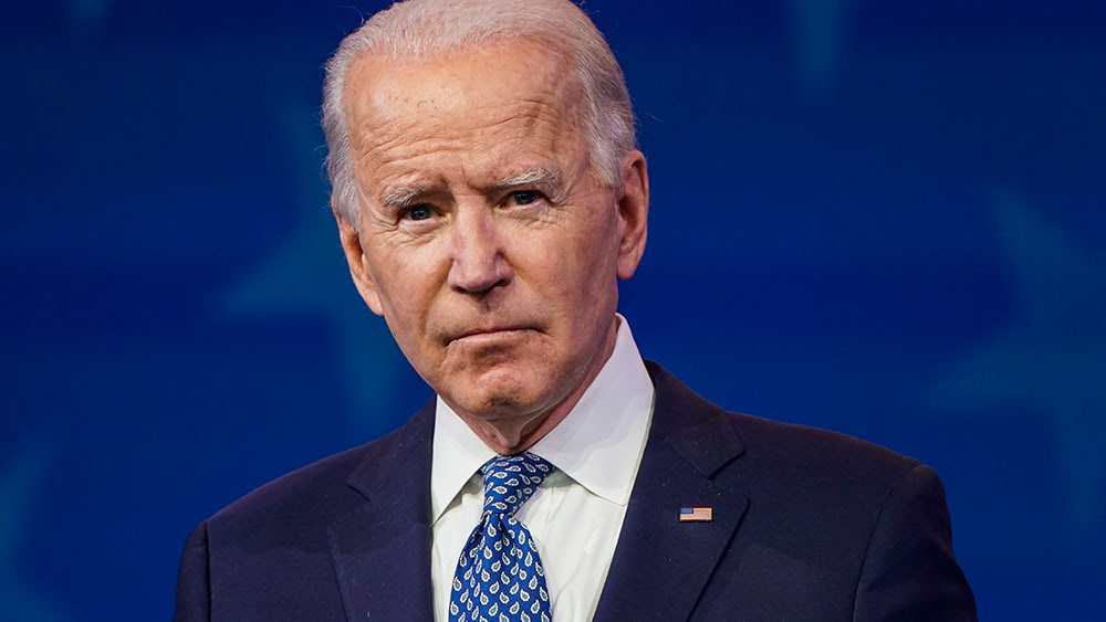 """Biden and Fauci will """"save"""" America from covid-19 as FDA prepares to fix PCR tests, eliminating millions of false positive cases by end of 2021"""