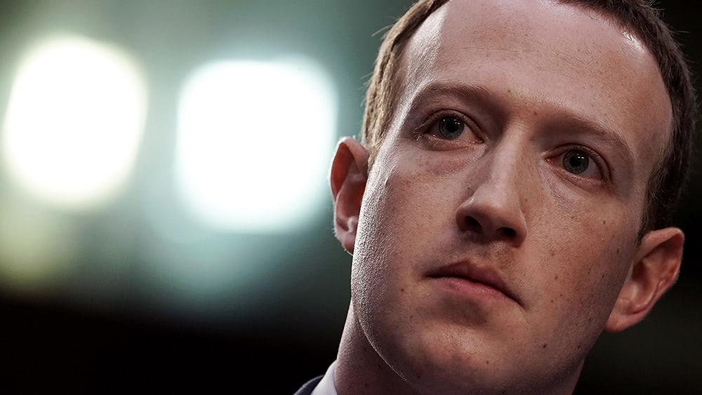 "Project Veritas blows lid on Facebook's global censorship of ""vaccine hesitancy"""