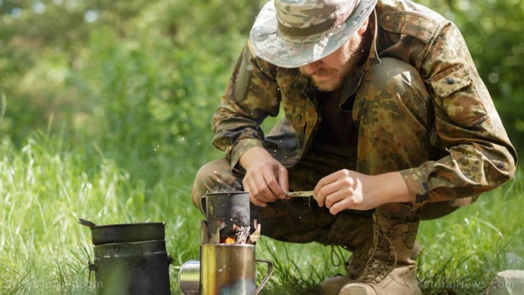Prepping basics: Tips for building a pocket survival kit
