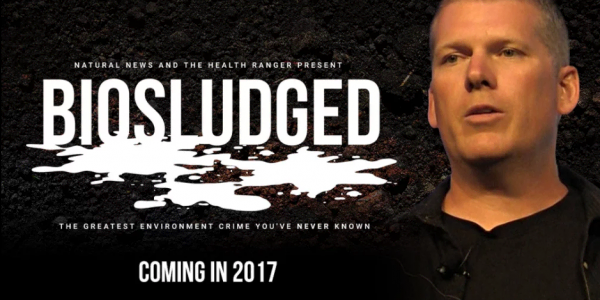 """EPA faked biosludge safety data just like it faked global warming temperature data … Shocking truths unveiled in upcoming documentary """"Biosludged"""""""