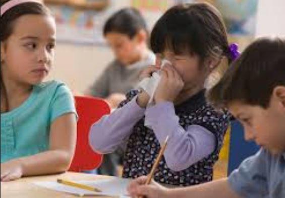Chinese flu vs. American flu: Understanding the fake pandemic