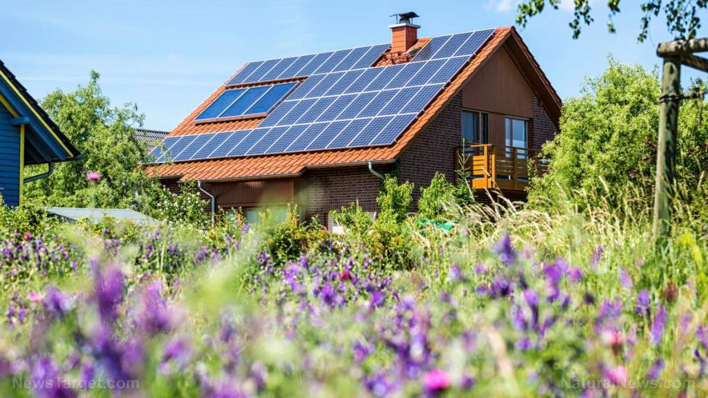 Alternative energy sources to consider when SHTF