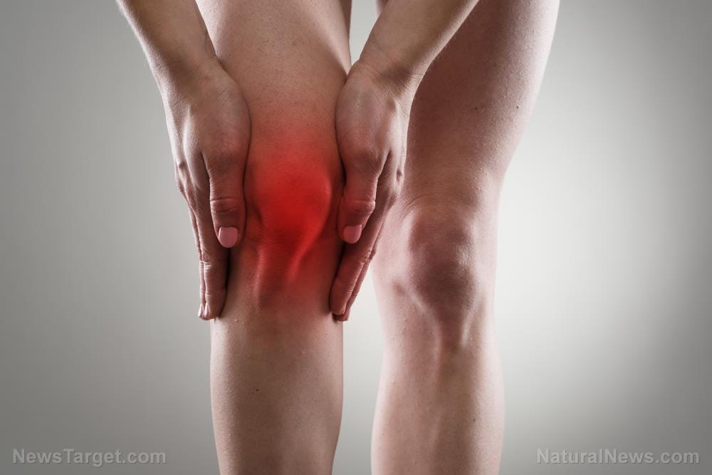 Homeopathic remedies for tendonitis