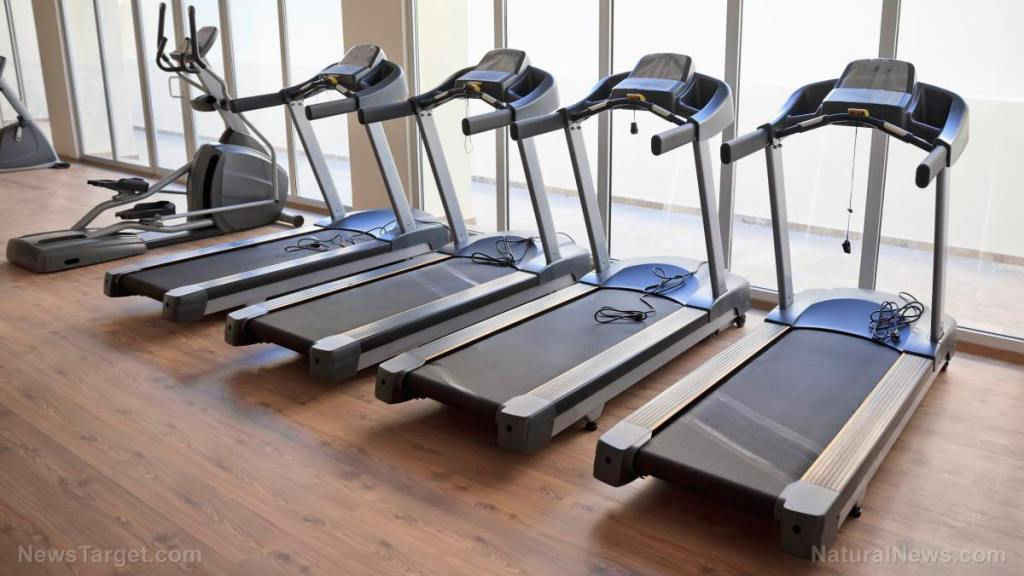 ONE child dies and Peloton recalls its ENTIRE line of treadmills – yet when thousands of children die from vaccines, there's no recall, no lawsuits and no government oversight