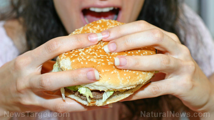 Exposing the fraud that is Impossible Foods
