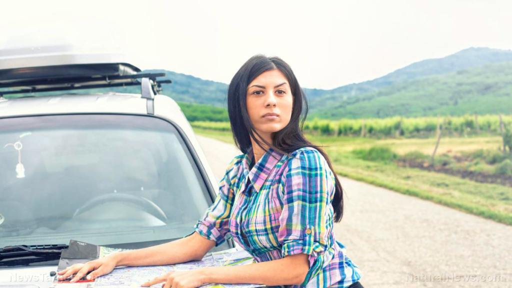 Survival essentials: Tips for storing water in your car