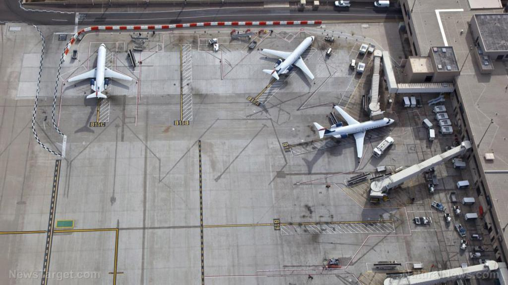 American Airlines cancels more than 300 flights due to lack of pilots