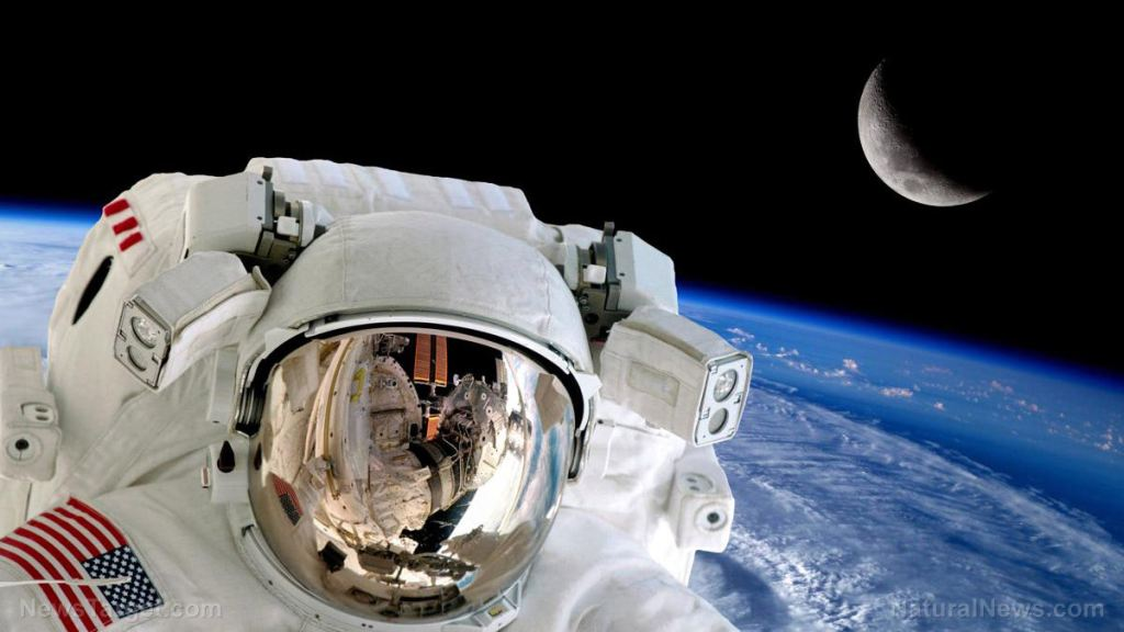 Researchers discover how space travel weakens astronauts' immune systems