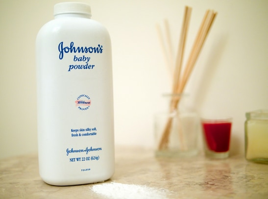 Johnson & Johnson ordered to pay $300 million in talc cancer case