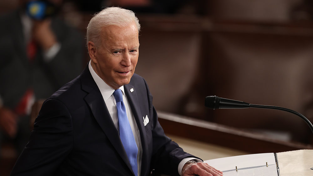 Biden regime caught bribing hospital staff to supply positive reviews for covid vaccines