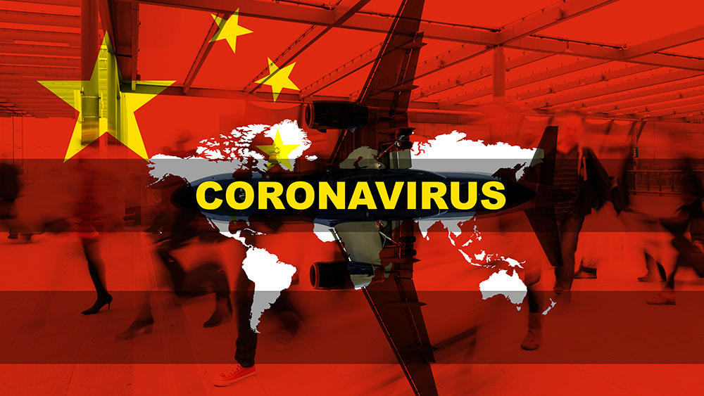 Coronavirus spreads to Ecuador and the Republic of Ireland, both from passengers who flew commercial airlines