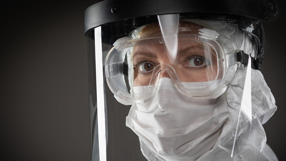 Reality check: Plexiglass barriers and other plastic shields DO NOT prevent coronavirus spread