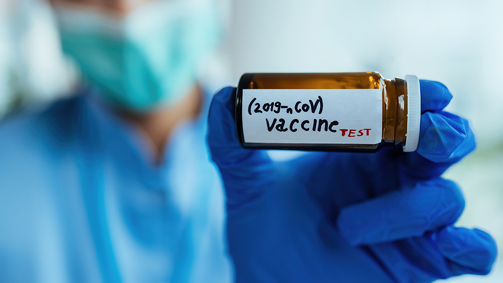 Evidence emerges that COVID tests are faulty. FDA and CDC admit as much