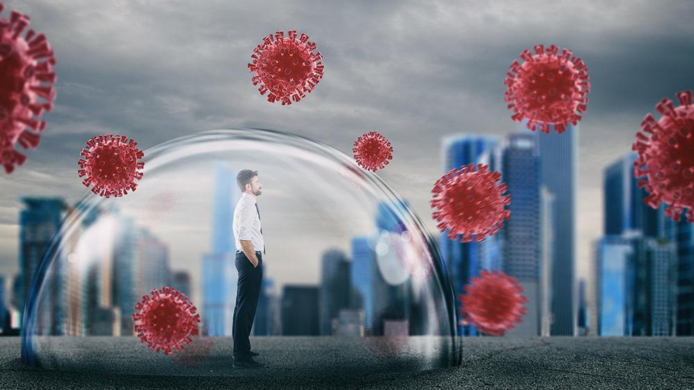 Op-ed: Quit ignoring natural COVID immunity