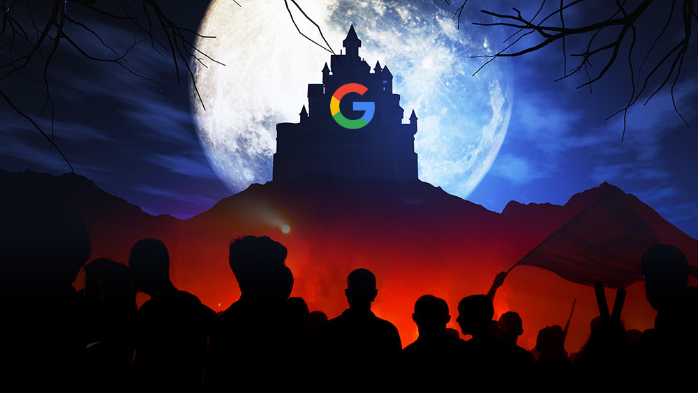Google's entry into the electronic medical records biz has put data of 50 million Americans at risk, whistleblower warns