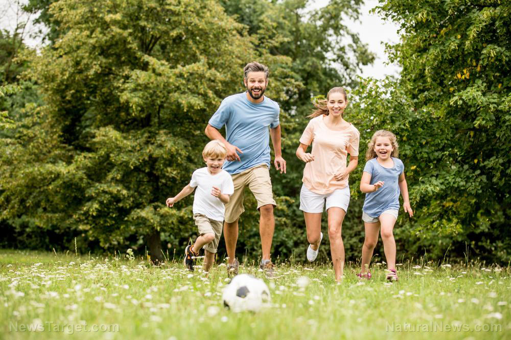 Green space makes you happy: A childhood spent in nature decreases risk of later depression