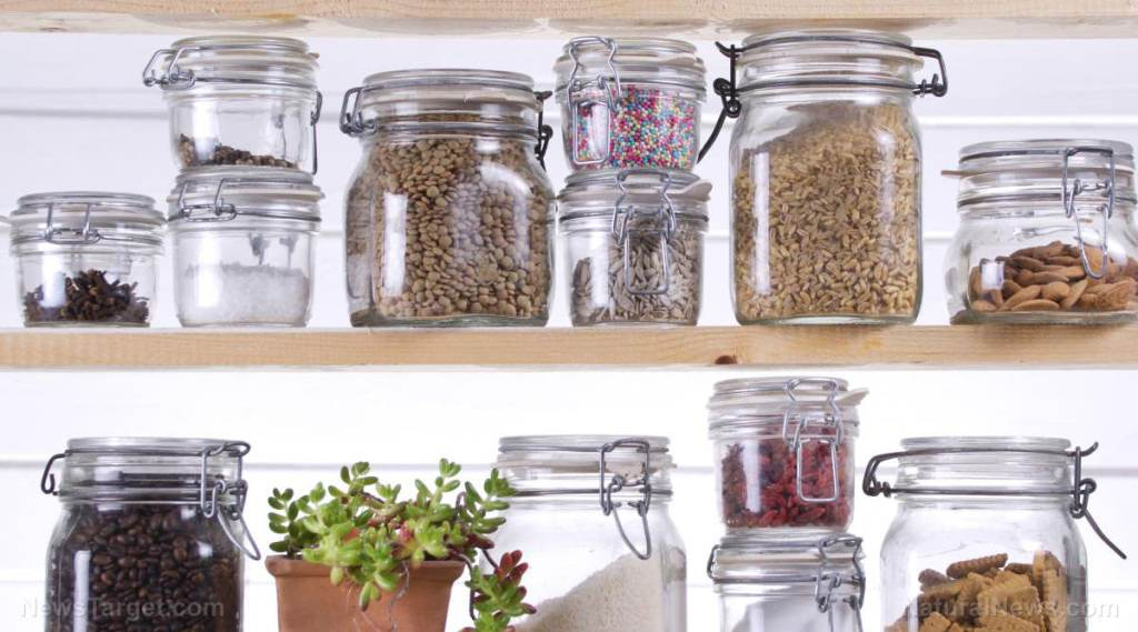 4 Best food storage containers for your stockpile