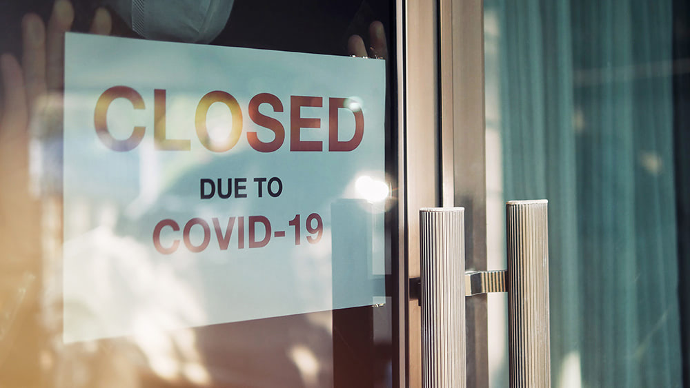Financial advisor drowns himself after coronavirus forced his business of 30 years to close