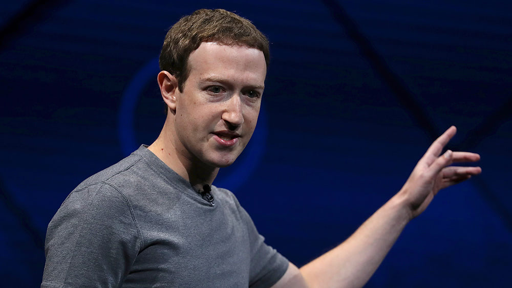 """Fauci emails expose Mark Zuckerberg as offering """"resources and money"""" to pandemic planners"""