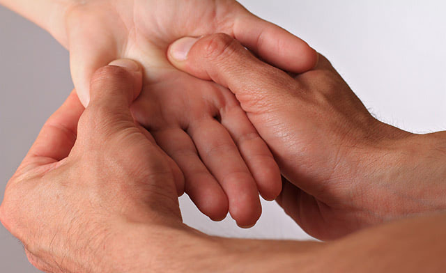 Acupressure therapy can be used to restore hormonal balance; here are some acupressure points to try