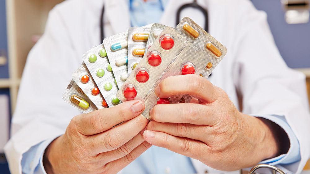 Has drug-driven medicine become a form of human sacrifice?