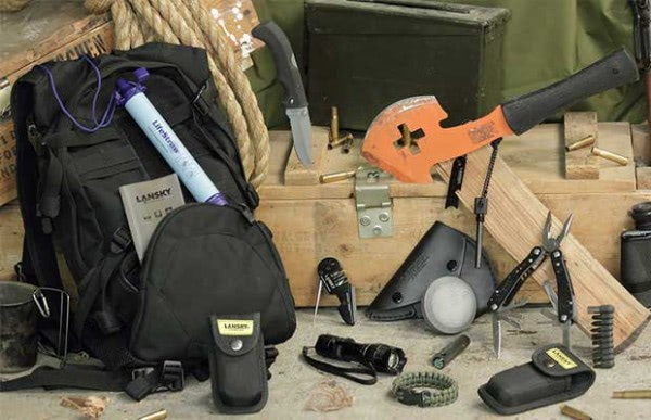 Quality over quantity: 3 crucial items preppers must invest the most in