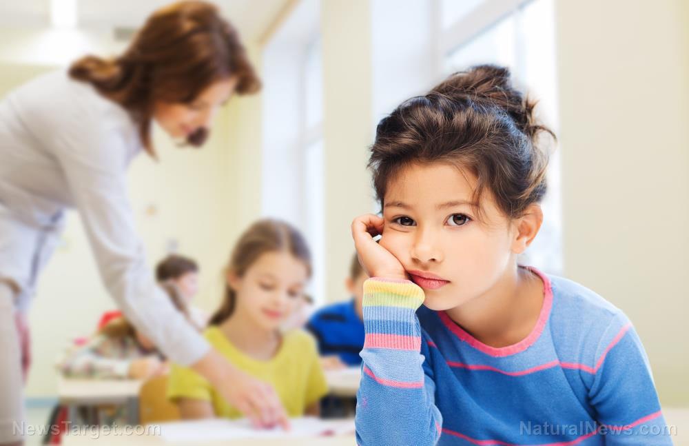 Indoor pollution in classrooms threatens the health of schoolchildren, scientists warn
