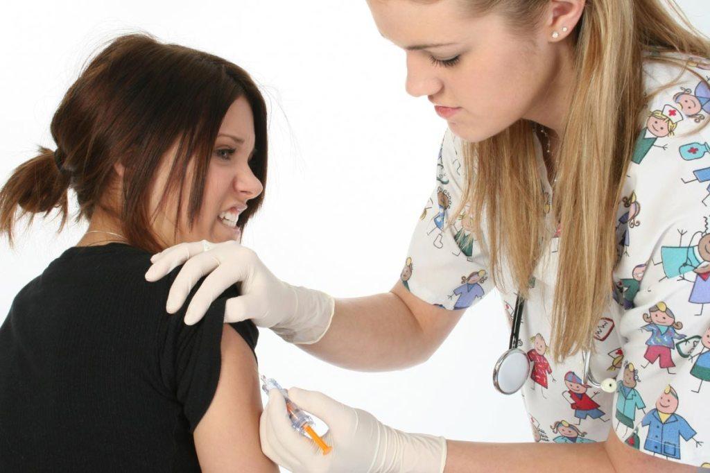 UK to start coronavirus vaccinations for teens this summer