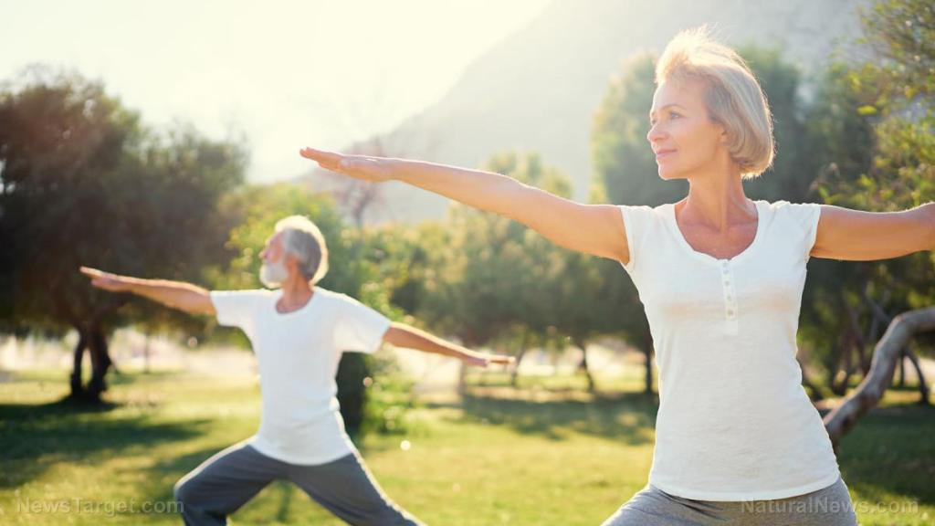 9 Natural ways to prevent osteoporosis