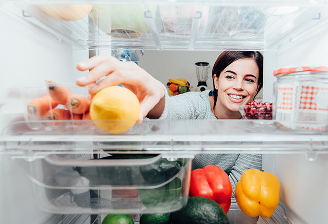 23 Foods you should never store in the fridge