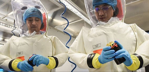 More signs point to coronavirus being engineered in Wuhan lab