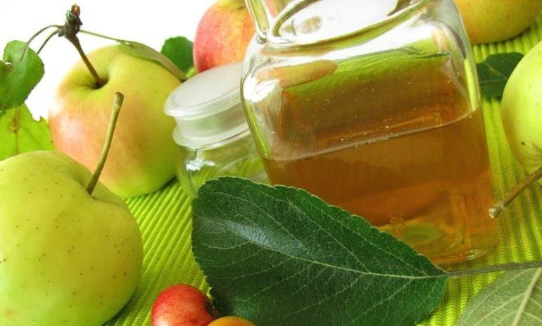 10 Reasons to use apple cider vinegar