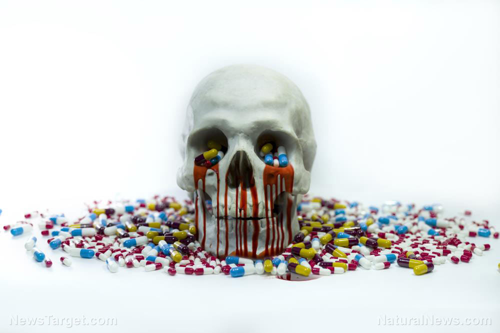 Gilead, Big Pharma and the WHO: An unholy trifecta of corruption and bioterrorism